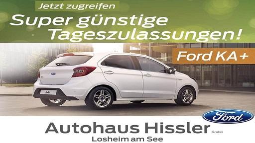 Autohaus Hissler