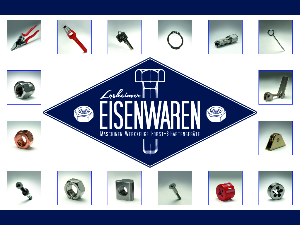 Biertz Eisenwar
