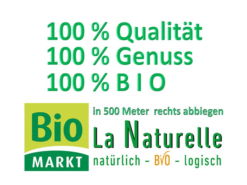 Bio Markt